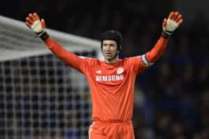 Cech elogia qualidade do Chelsea