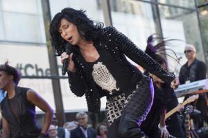 Cher obrigada a cancelar digressão