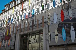 Museu do Design assinala centenário de Mogensen e Wegner