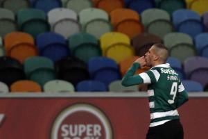 'Leões' garantem vitória contra o Boavista