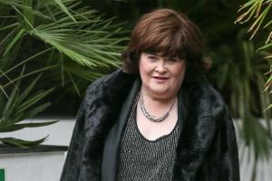 Susan Boyle é solteira devido à religião católica