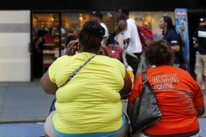 Apresentamos-lhe os 10 países mais obesos do mundo