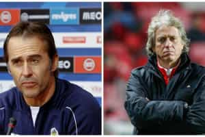 Benfica e Porto medem forças na Luz e 'decidem' título