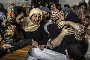 Ataque em Peshawar foi o 11 de setembro paquistanês