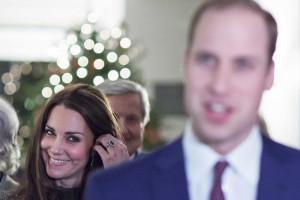 O cabelo da Kate é um pesadelo, diz William