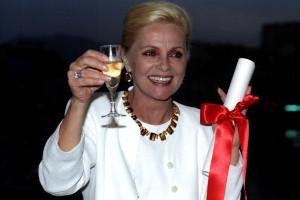 Atriz italiana Virna Lisi morreu aos 78 anos