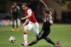 Não sentia a mesma confiança no Benfica
