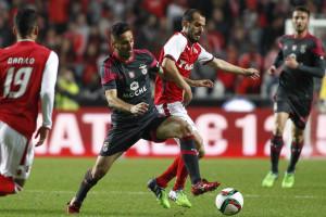 Braga elimina Benfica da Taça de Portugal