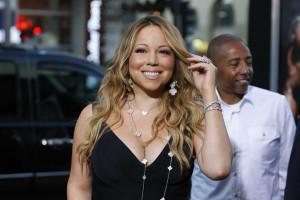 Mariah Carey é processada por antiga empregada doméstica