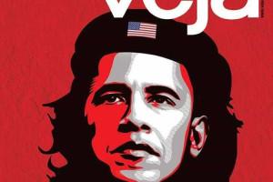 Obama, o 'amigo americano'