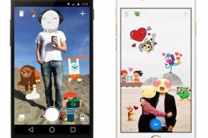 Utilizadores já podem ser um emoji no Facebook