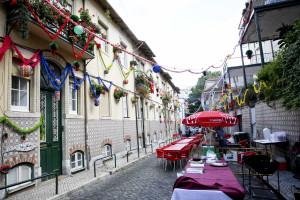 Vilas operárias de Lisboa entre a reabilitação e o abandono