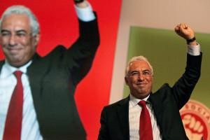Taxas, Benfica e chineses. Os 'pontos fracos' de Costa, o autarca