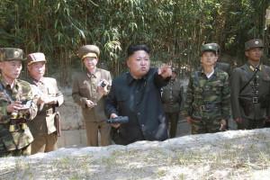 EUA devem incluir Coreia do Norte como patrocinadora de terrorismo