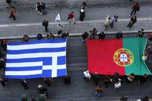Se a Grécia não pagar o que deve, quem se 'lixa' é Portugal