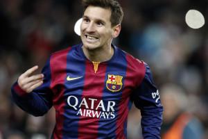 Messi e Barcelona são como um casamento para a vida