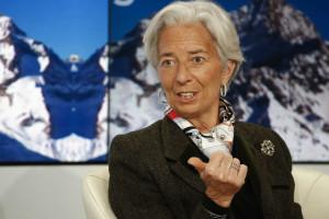 FMI continua disponível para apoiar a Grécia