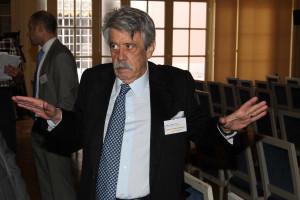 Assunção Esteves destaca caráter forte de Miguel Galvão Teles