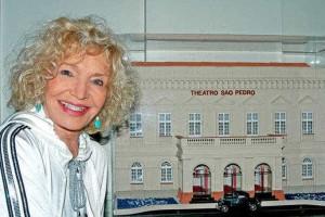 Atriz brasileira Maria Della Costa morreu aos 89 anos