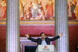 Povo escreveu História e deixa austeridade para trás