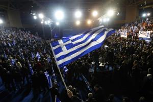 Fuga aos depósitos na Grécia atinge valor de 14 mil milhões