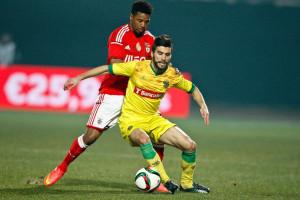 Paulo Fonseca trava Benfica na Mata Real