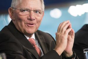 Schäuble diz que acordos da Zona Euro são para cumprir