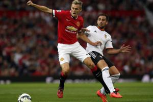 Van Gaal deu aval à saída do 'histórico' Darren Fletcher