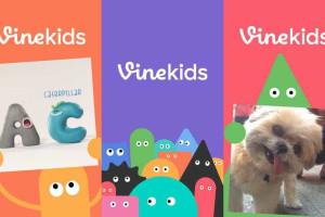 Vine lança versão para crianças até aos 5 anos