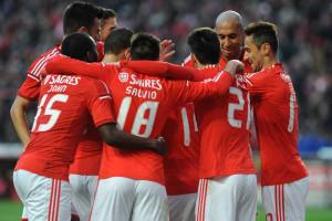 Benfica vence Boavista e perde Júlio César