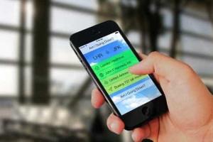 Nova app diz-lhe a probabilidade de avião onde viaja… cair