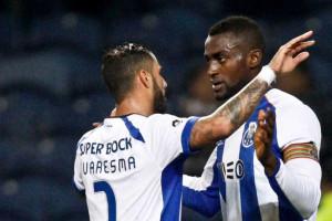 Porto procura vaga nas meias-finais da Liga dos Campeões