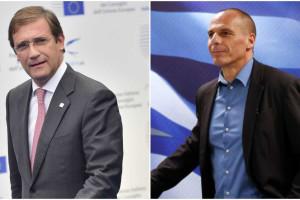 Governo grego quer avançar com versão da fatura da sorte