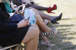 Mulheres de Lisboa ganham menos 18,5% do que os homens