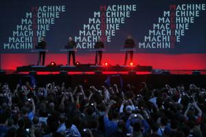 Kraftwerk, a banda mais influente do mundo regressa hoje