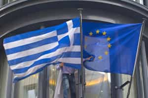 Grécia não vai pagar em junho os 1.600 milhões devidos ao FMI