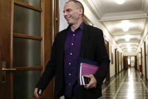 Atenas não espera acordo no Eurogrupo na próxima semana