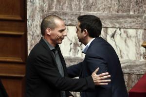 Grécia pagou hoje 204 milhões de euros ao FMI
