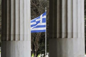 Governo grego diz que não procura inimigos externos