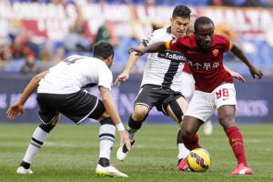 Jogadores do Parma não querem jogar este fim de semana