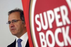 Para a Arábia Saudita, Portugal não é só Ronaldo... é Super Bock