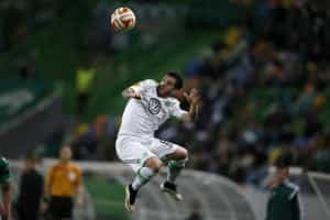 Wolfsburgo vence Werder Bremen em jogo com oito golos