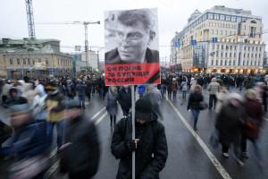 Ucrânia condecorou Boris Nemtsov a título póstumo