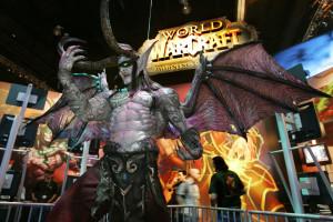 Será possível jogar World of Warcraft sem comprar subscrição