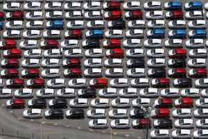 Portuguesas são das que mais carros novos compram