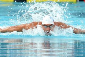 Michael Phelps poderá competir nos mundiais