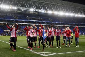 Athletic Bilbao mantém tradição e já está na final da Taça do Rei