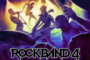 Rock Band 4 chega ainda este ano para PS4 e Xbox One