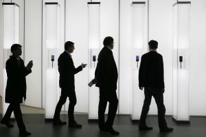 Samsung será a Nokia da próxima geração, diz executivo