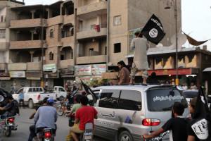 Estado Islâmico executa 30 pessoas no centro da Síria
